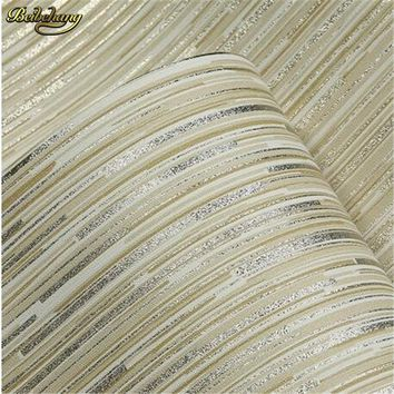 beibehang papel de parede Metal texture bright background plain plain wallpaper bedroom living room study background wall paper