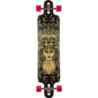 Rayne Demonseed Complete Longboard One Color, 44