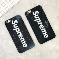 Marble Galaxy Case for iPhone