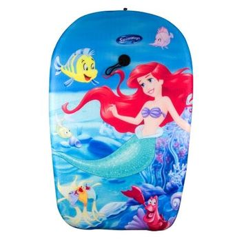 Swimways Disney The Little Mermaid Ariel Bodyboard