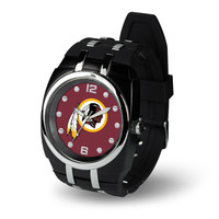Washington Redskins NFL Crusher Series Mens Watch