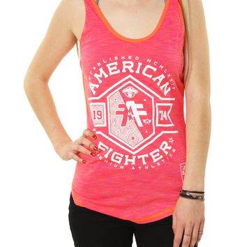 American Fighter Women's Macmurray Tank Top