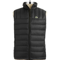Lacoste Packable Vest