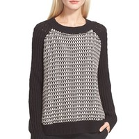 Women's kate spade new york cotton sweater,