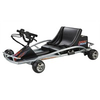 Razor Ground Force Electric Go Karts at Brookstone—Buy Now!
