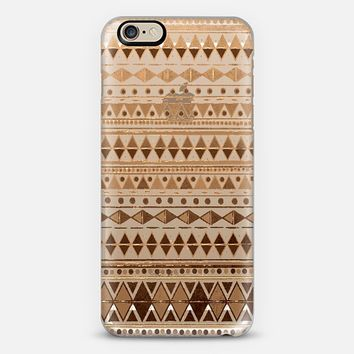 BREEZE - CRYSTAL CLEAR PHONE CASE iPhone 6 case by Nika Martinez | Casetify