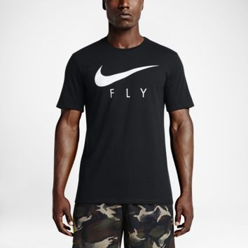 Nike Swoosh Fly Men's T-Shirt