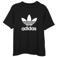 adidas Originals Trefoil S/S Logo T-Shirt Men's