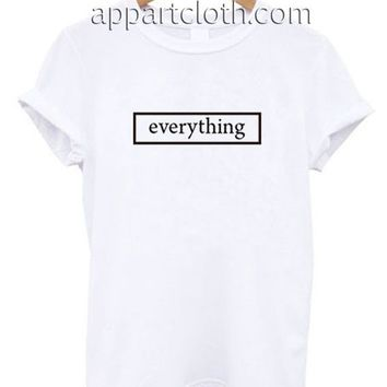Everything Funny Shirts, Funny America Shirts, Funny T Shirts For Guys