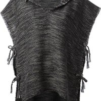 Isabel Marant 'Lary' Muscle Hoodie
