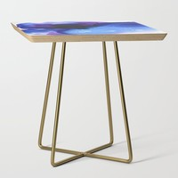 Ajna Side Table by duckyb