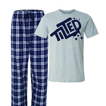Titled Towers Fortnight Pajamas For Boys