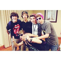 Daily News For Everything Our2ndLife - @sampottorff: If you can't make it to MAGcon go...