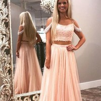 Lace tull dress saved to Beautiful dresses prom dresses from prom dress