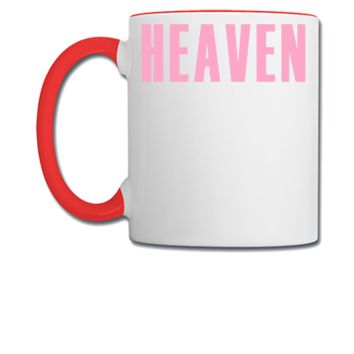 HEAVEN BEYONCE - Coffee/Tea Mug