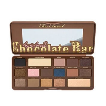 Fashion Too Faced Semi Sweet Chocolate Bar Best Gift