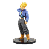 Trunks action figure