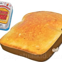 EMERGENCY INFLATABLE TOAST
