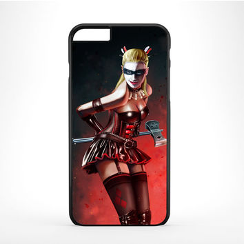 Harley Quinn Taringa iPhone 6 Plus Case