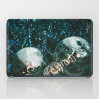 Cosy Lamps iPad Case by Errne