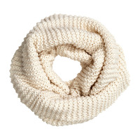 H&M - Knit Tube Scarf