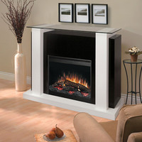 Dimplex Bella Electric Fireplace