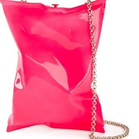 Anya Hindmarch 'crisp Packet' Clutch - Tiziana Fausti - Farfetch.com