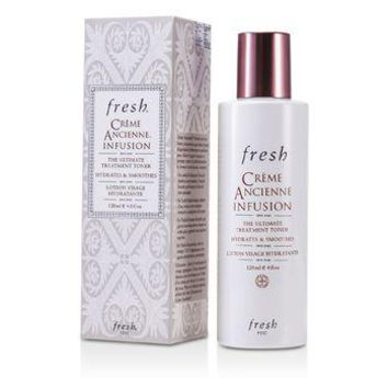Fresh Creme Ancienne Infusion Skincare