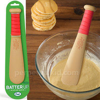 BATTER UP! SPATULA