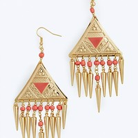 Desert Beauty Earrings