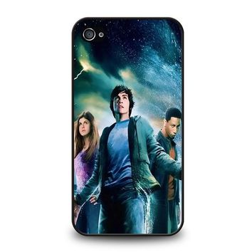 percy jackson iphone 4 4s case cover  number 1