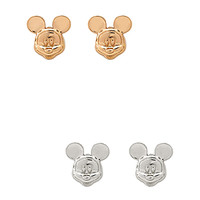 Classic Mickey Mouse Stud Set