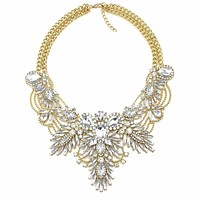 Lux Tier Necklace