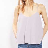 Rouleau Swing Camisole Top