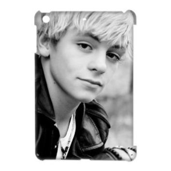 R5 loud Ross Lynch Hard Case Cover Skin for iPad Mini-1 Pack- 3- Perfect Gift for Christmas