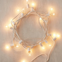 Mini Vintage Bulb String Lights   Urban Outfitters