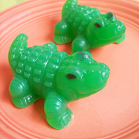 Milk and Honey Alligator Soap