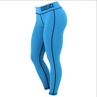 Six Deuce Classic Collection Fitness Leggings