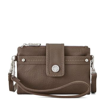 Relic Vicky Convertible Multifunction Wallet
