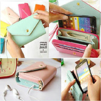 Crown Smart Pouch