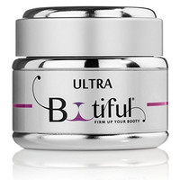 Bootiful ULTRA All-Natural Butt Enhancement Cream (1.7 FL OZ)