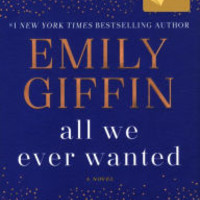 All We Ever Wanted (B&N Exclusive Edition)