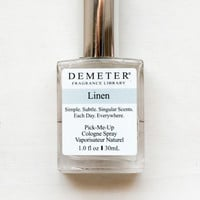 Linen - DEMETER FRAGRANCES