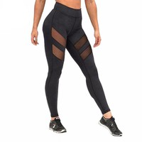 Breathable Push Up Leggings