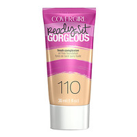 CoverGirl Ready, Set Gorgeous Liquid Makeup Foundation , Creamy Natural 110