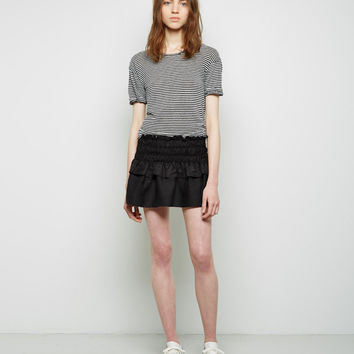 Crista Skirt by Isabel Marant  amp;amp;#201;toile