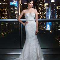 Justin Alexander Signature 9720 Wedding Dress