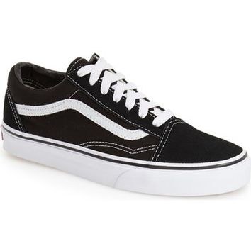 Vans 'Old Skool' Sneaker (Women) | Nordstrom