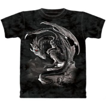 Bravery Misplaced T-Shirt - MT-10-1201 from Dark Knight Armoury