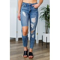 Kan Can Aubree Jeans